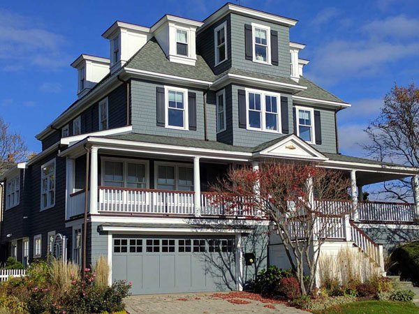 Exterior House Colors You Ll Love For Your Marblehead Home